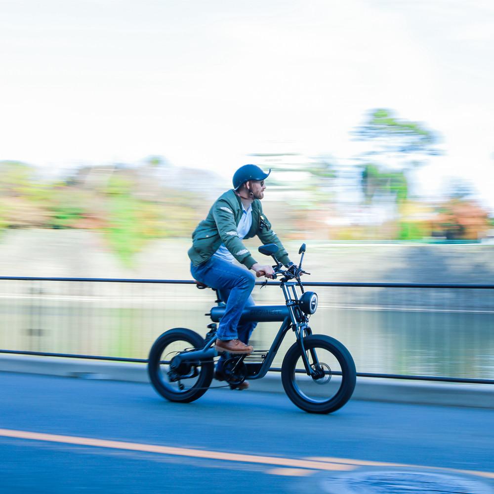 all terrain electric bike