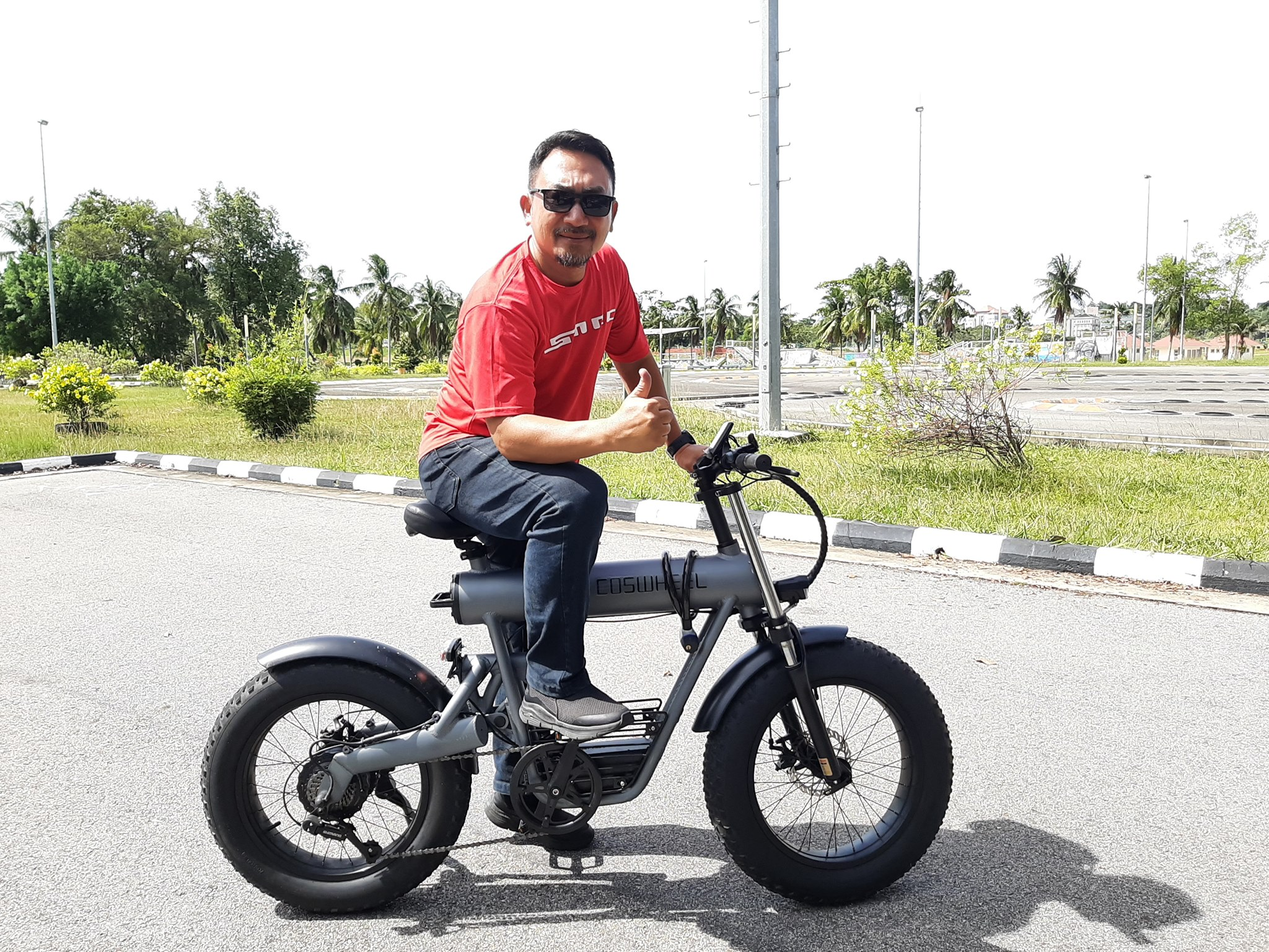 good electric bike supplier in china