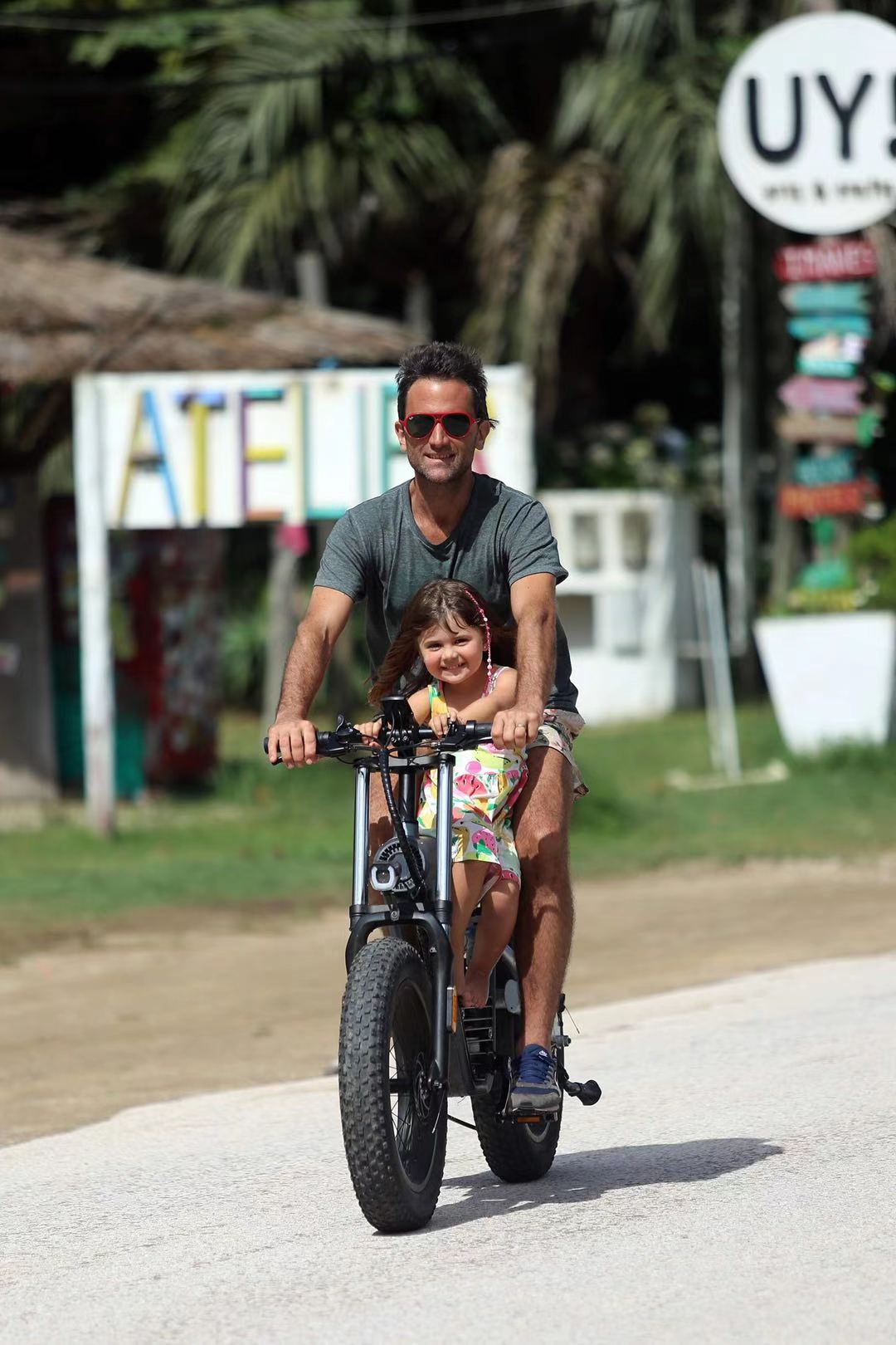 enjoy this best electric bike